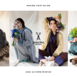 MAKIRA 2020-21 a/w collection