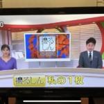 そういえば、NHKでました。